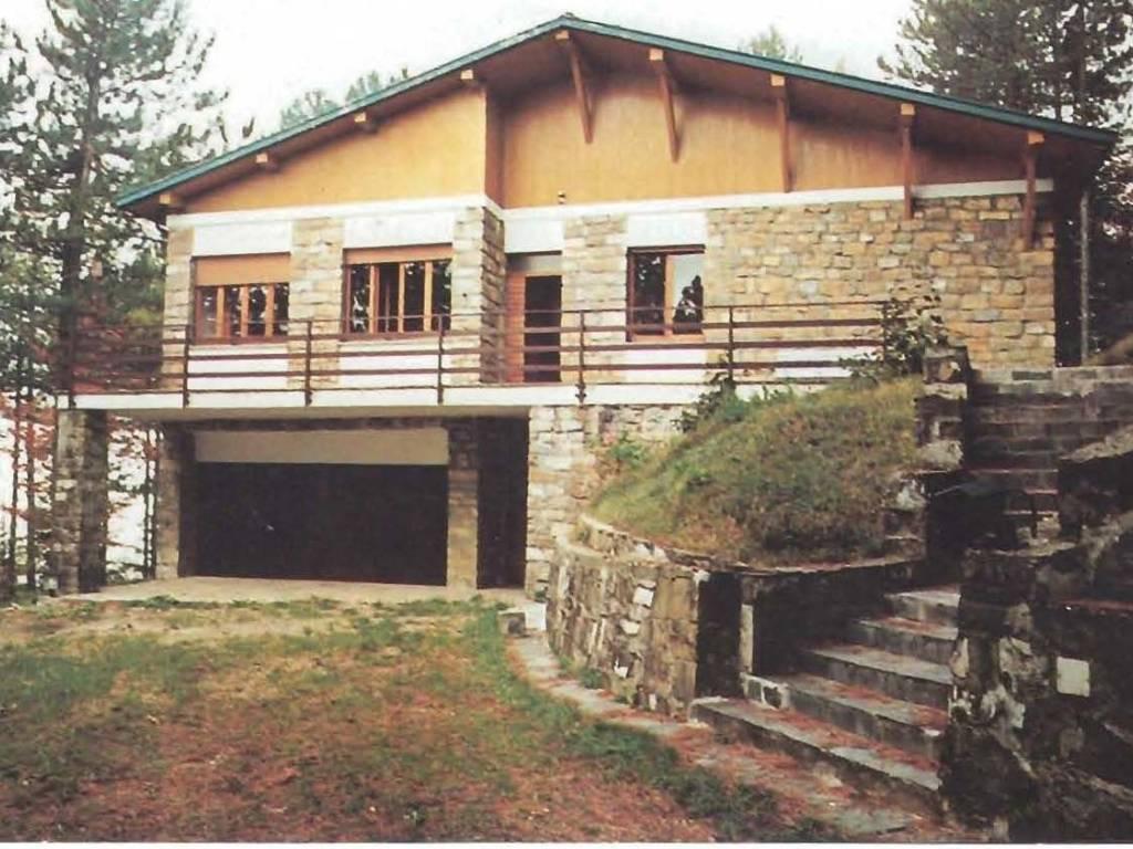 foto  Villa via della Pineta, Brallo di Pregola