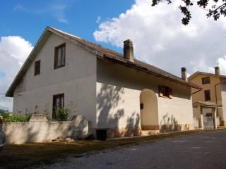 Foto - Villa unifamiliare via Località Montazzolino, Località Montazzolino, Montefortino