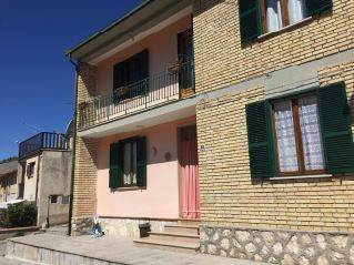 Foto - Casa indipendente via delle Croci, Pescina