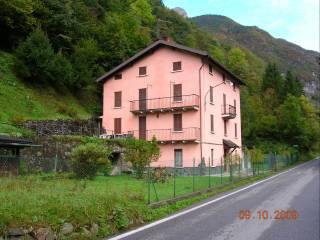 Foto - Trilocale via Bocchetta 32, Gandellino