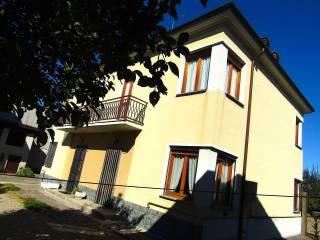 Foto - Villetta a schiera via Piave 79, Scaldasole