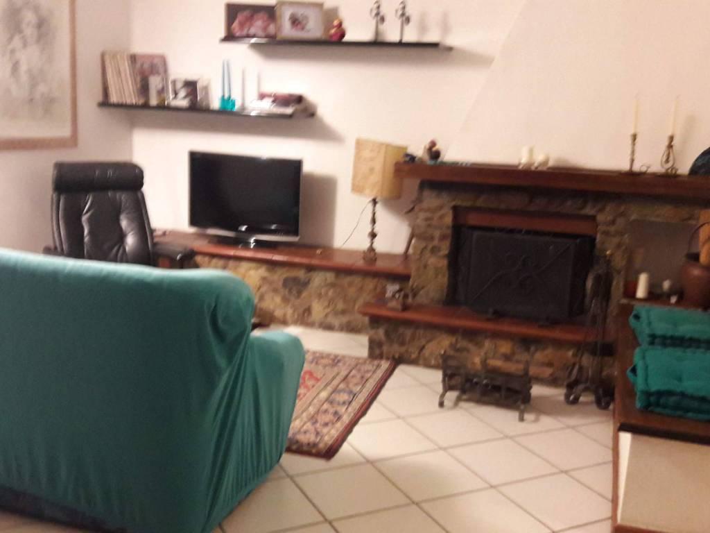 foto  Villa via Falaschi, Collesalvetti