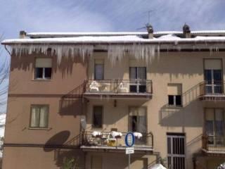 Foto - Quadrilocale piazza Umberto I 17, Ripe San Ginesio