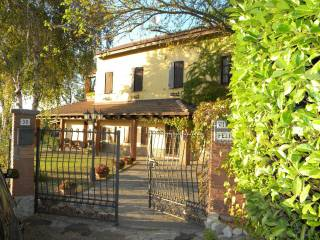 Foto - Villa via Roma 27, Casasco