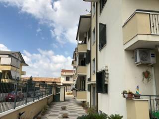 Foto - Appartamento buono stato, secondo piano, Macerata Campania