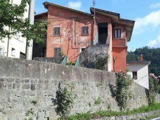 Foto - Casa indipendente 85 mq, da ristrutturare, Beverino