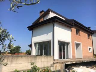 Foto - Villa via Dante Alighieri, Caponago