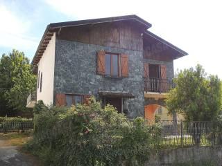 Foto - Villa, da ristrutturare, 168 mq, Tagliolo Monferrato