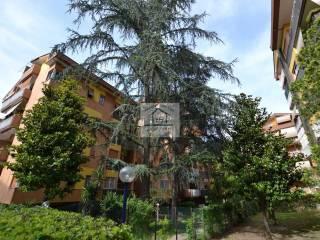 Foto - Quadrilocale buono stato, ultimo piano, Talenti - Monte Sacro, Roma