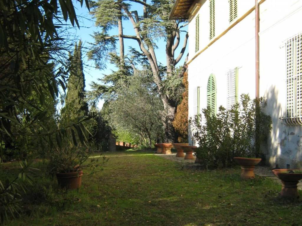 foto  Villa strada provinciale strada provinciale, Reggello