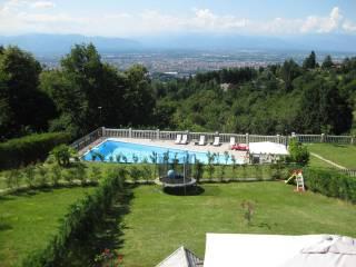 Foto - Appartamento Strada del Colle 26, Colle della Maddalena, Torino