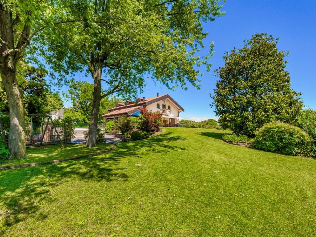 foto  Single family villa via Luigi Massaia 22, Rivoli