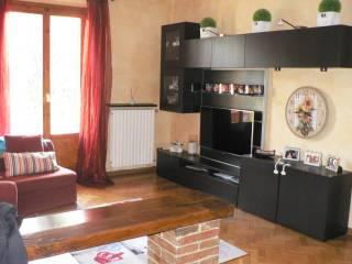 Foto - Appartamento via corso del Popolo 42, Strada In Chianti, Greve in Chianti