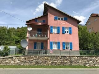 Foto - Casa indipendente Località Cabanne 44, Rezzoaglio