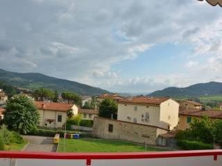 Foto - Quadrilocale buono stato, secondo piano, Montebonello, Pontassieve