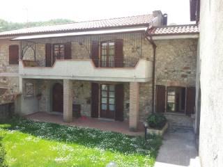 Foto - Casa indipendente Località Posponte di Lusignana, Filattiera