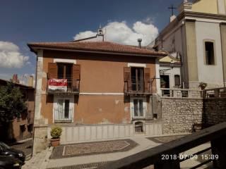 Foto - Quadrilocale piazza Umberto I 21, Ospedaletto d'Alpinolo