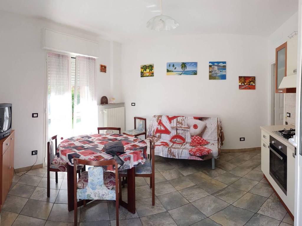 foto  3-room flat via Sant'Eugenio, Ceriale