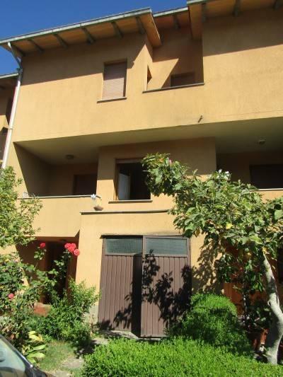 foto  Terraced house, good condition, Castel San Niccolò