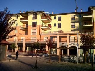 Foto - Appartamento via Sallustio 7, Sulmona