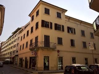 Foto - Trilocale via Giuseppe Verdi, Piazza della Libertà, Alessandria
