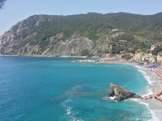 Foto - Trilocale buono stato, secondo piano, Monterosso al Mare