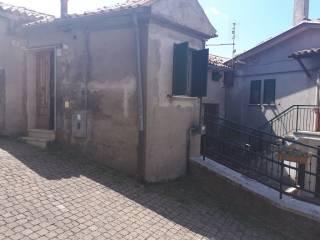 Foto - Casa indipendente via Purpalazzo, Oricola