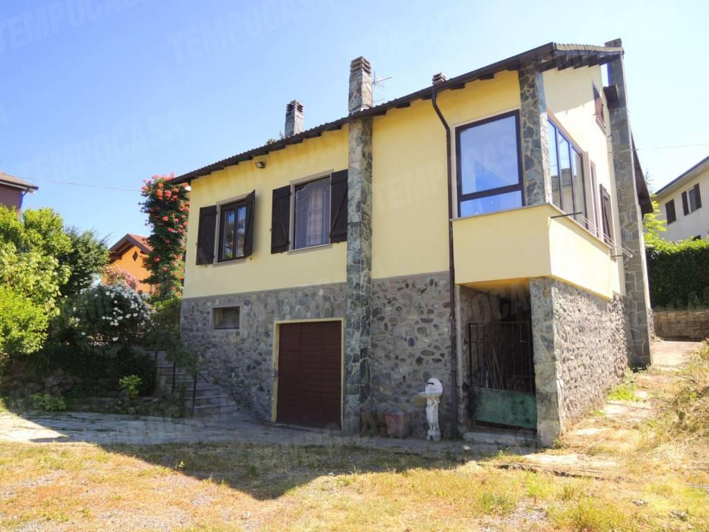 foto Casa Villa, buono stato, 150 mq, Casaleggio Boiro
