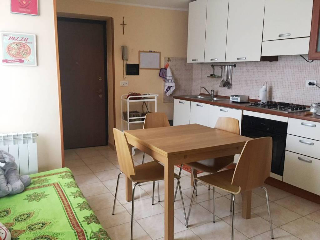 foto  3-room flat via Nazario Sauro, Collegno