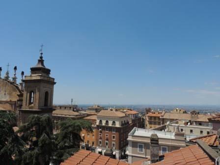 foto  Penthouse via San Giuseppe Calasanzio 13, Frascati