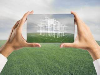 Foto - Terreno edificabile residenziale a Montegrotto Terme