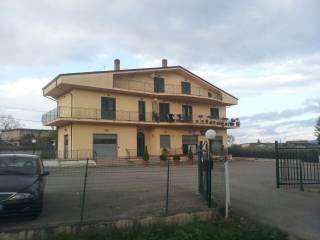 Foto - Quadrilocale via Bosco Sant'Agnese, Calvi
