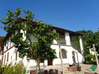 Foto - Villa viale Aldo Moro 1, Torricella in Sabina