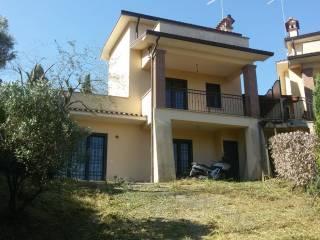 Foto - Villetta a schiera Località Valle Spadana, Rignano Flaminio