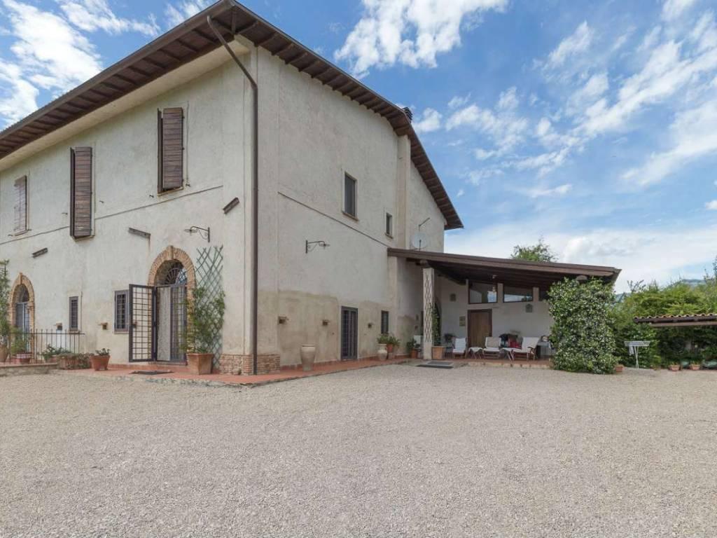 foto  Casa indipendente via OTTORINO CAPRONI, Poggio Mirteto