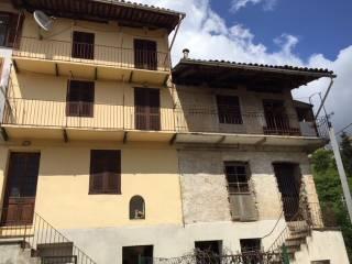 Foto - Casa indipendente frazione Mello 45, Veglio
