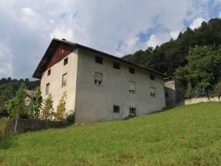 Foto - Casa indipendente via Trozzo 3, Ronchi Valsugana