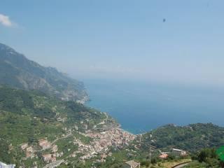 Foto - Trilocale via San Martino, -1, Ravello