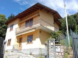 Foto - Villa, buono stato, 170 mq, Cavagnano, Cuasso al Monte