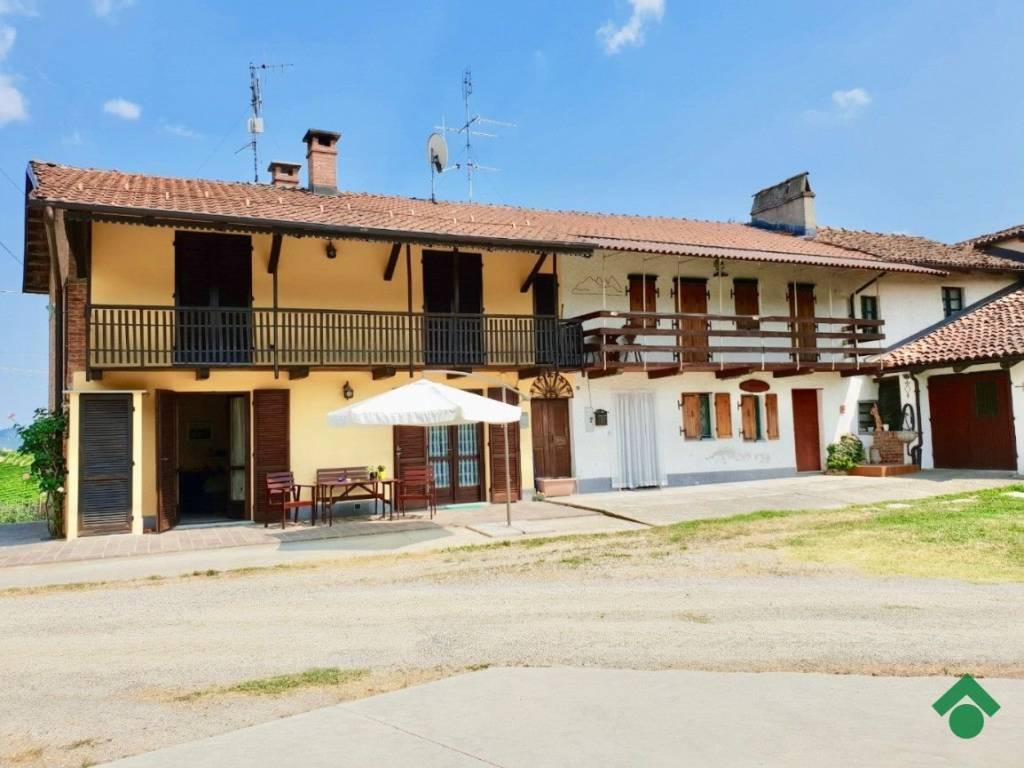 foto 1 Casa indipendente via dei Castagni, Verduno