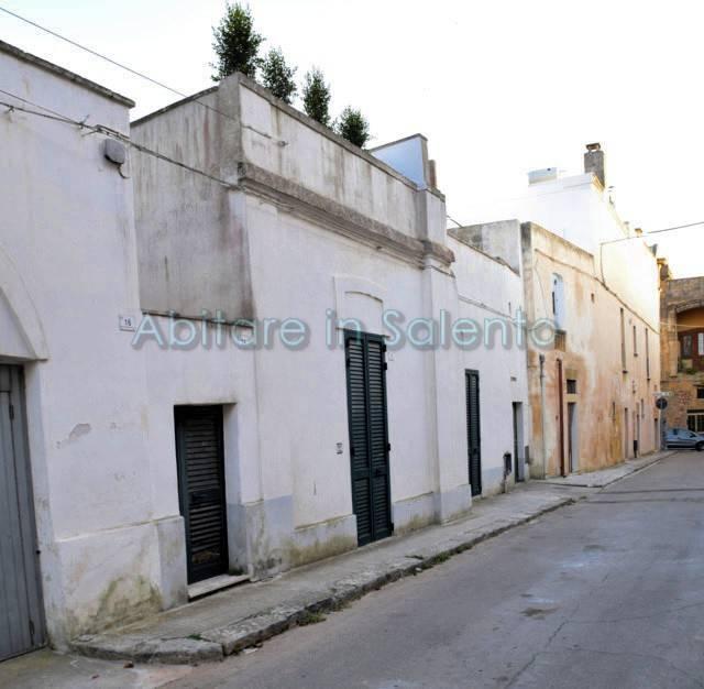 foto  Casa indipendente via Armando Diaz 4, Salve