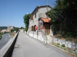 Foto - Trilocale via Roma, Ornaro Basso, Torricella in Sabina