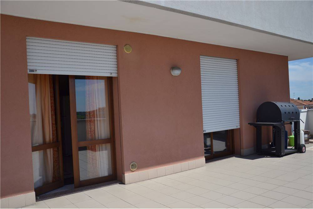 foto  Quadrilocale via Spino 31, San Giorgio in Bosco