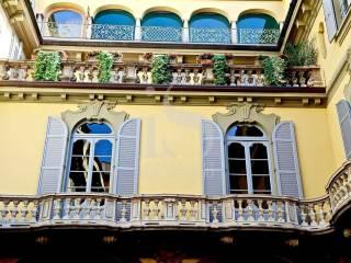 Foto - Trilocale ottimo stato, secondo piano, San Babila, Milano