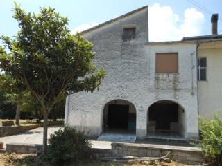 Foto - Casa indipendente Strada Provinciale Conca-San Clemente, Conca della Campania