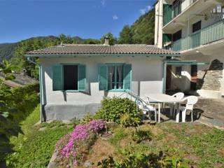 Foto - Casa indipendente via Alpetta, Ronco Canavese