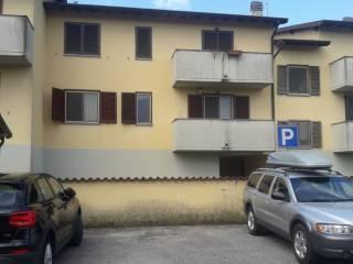 Foto - Bilocale buono stato, primo piano, Comazzo