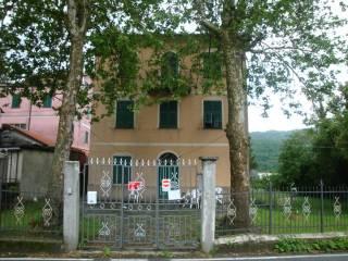 Foto - Quadrilocale via Giuseppe Rosciano, Torriglia