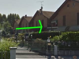 Foto - Villetta a schiera via Cappelletta 12, Lauriano