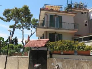 Foto - Trilocale discesa Gaiola 7, Marechiaro, Napoli
